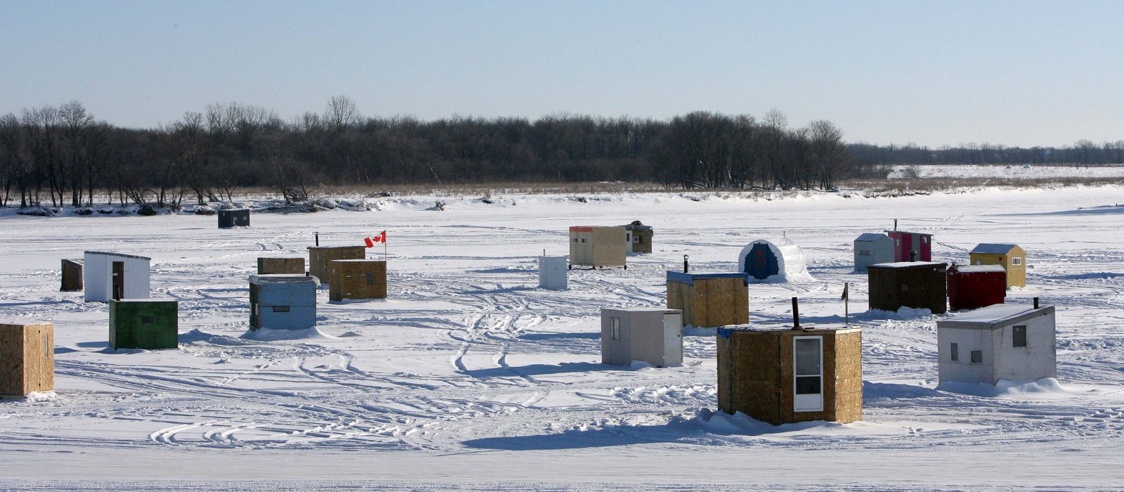 EVENT: 2013 NYS Ice Fishing Pro-Am Tournament – February 15-17, 2013