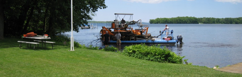 USEPA's accepts NYSDEC's Total Maximum Daily Load (TMDL) proposal for lake regulation