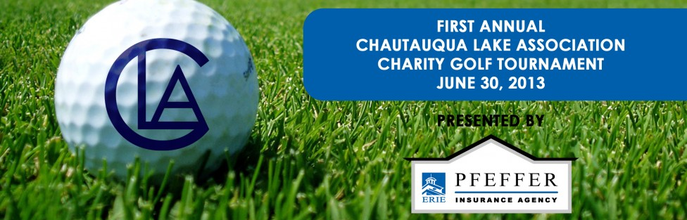 EVENT: Pfeffer Insurance Charity Golf Tournament – June 30, 2013