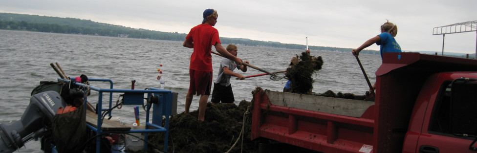 Chautauqua Lake Association Ends Summer Harvest Season