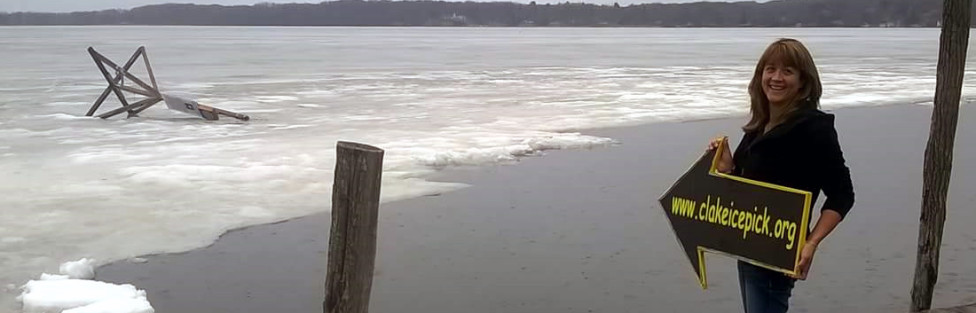 2015 Chautauqua Lake Ice Pick Winners Announced