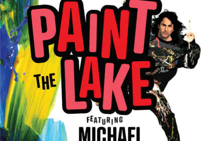Paint the Lake Fundraiser Update