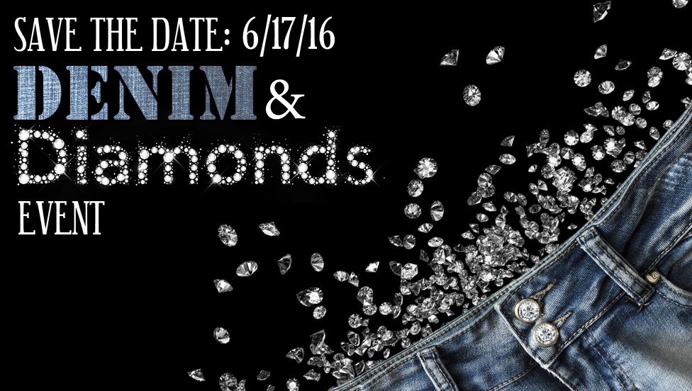 2016 Denim & Diamonds Event