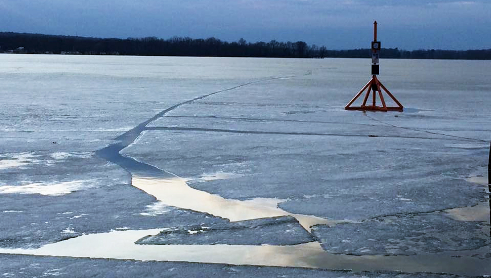 2016 Chautauqua Lake Ice Pick Results