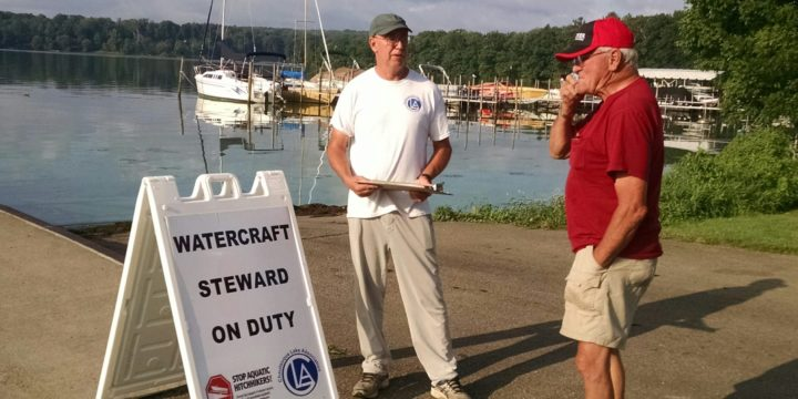 2017 CLA Boat Stewards Needed
