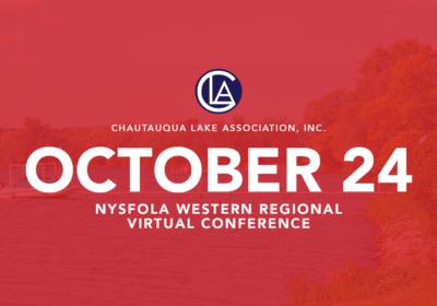 CLA to Participate in Virtual Conference at Chautauqua Institution