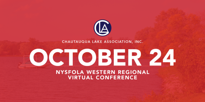 CLA to Participate in Virtual Conference at Chautauqua Institution
