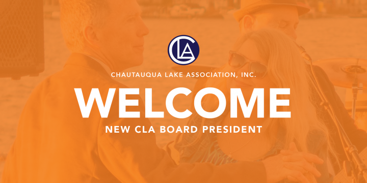 CLA Welcomes Dr. Rudy Mueller as Board President