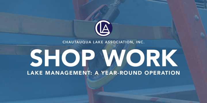 The Chautauqua Lake Association is a Year-Round Operation