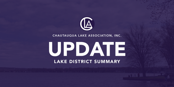 Lake District Update