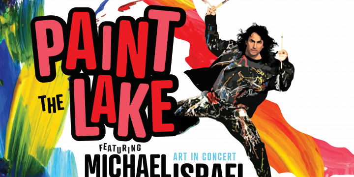 Paint The Lake Event Tonight!