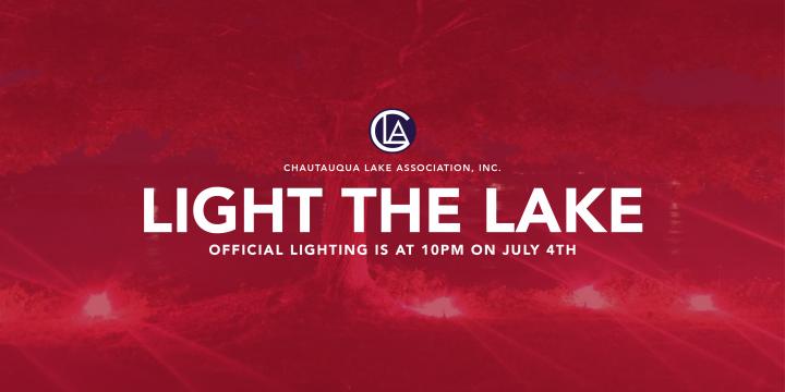"""Light The Lake"" 2021"